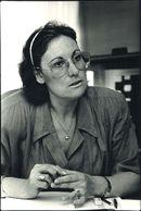 Vrouwen in een mannenwereld: Anneke Benoit van Creatuft 1987
