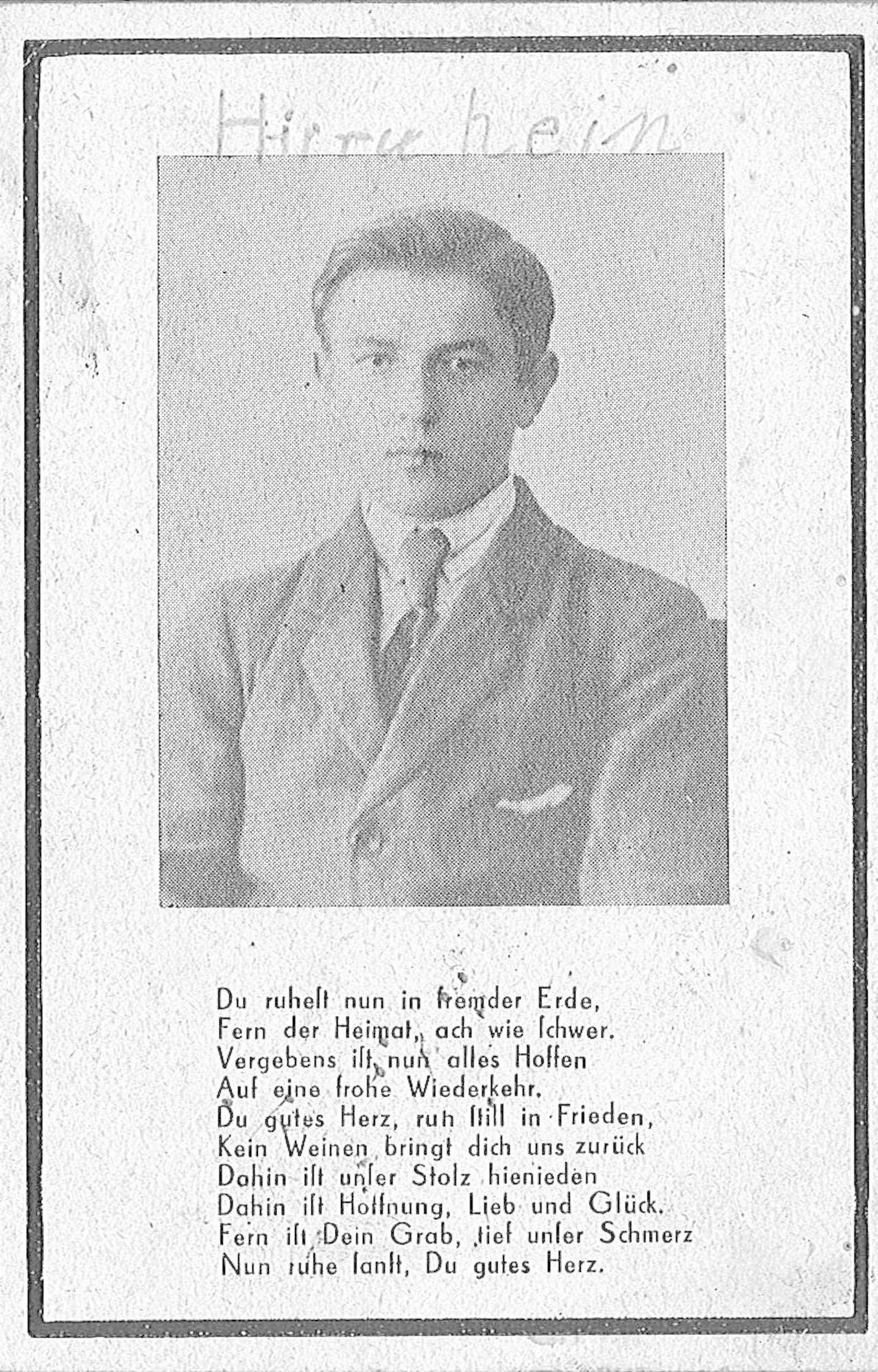 Leonard Theissen