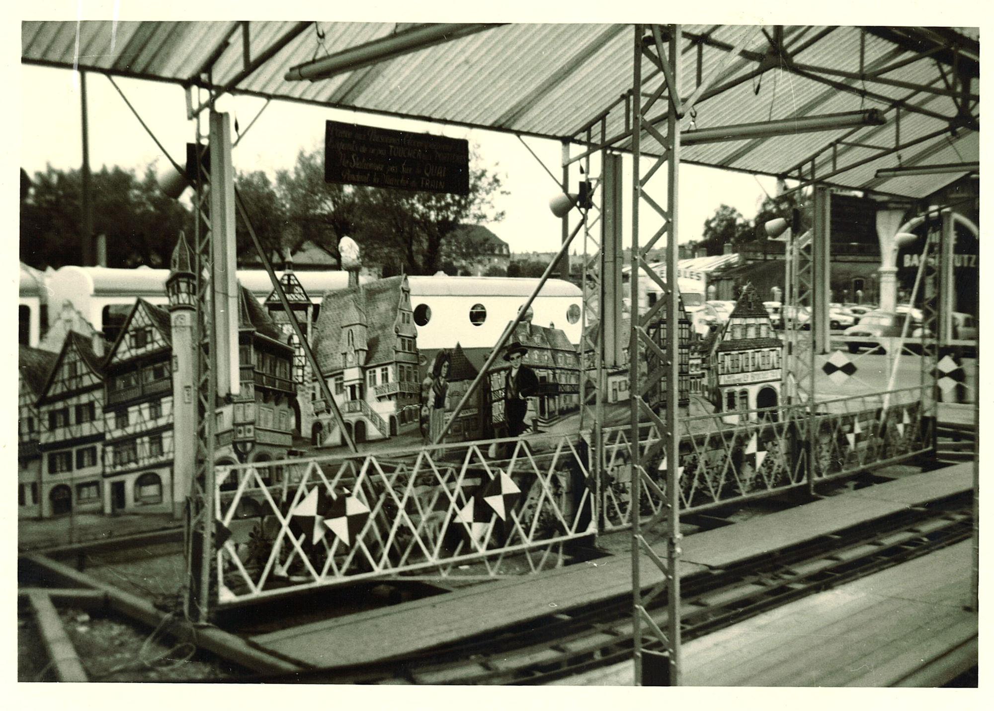 Paasfoor 1967