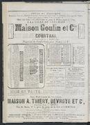 L'echo De Courtrai 1873-04-27 p6