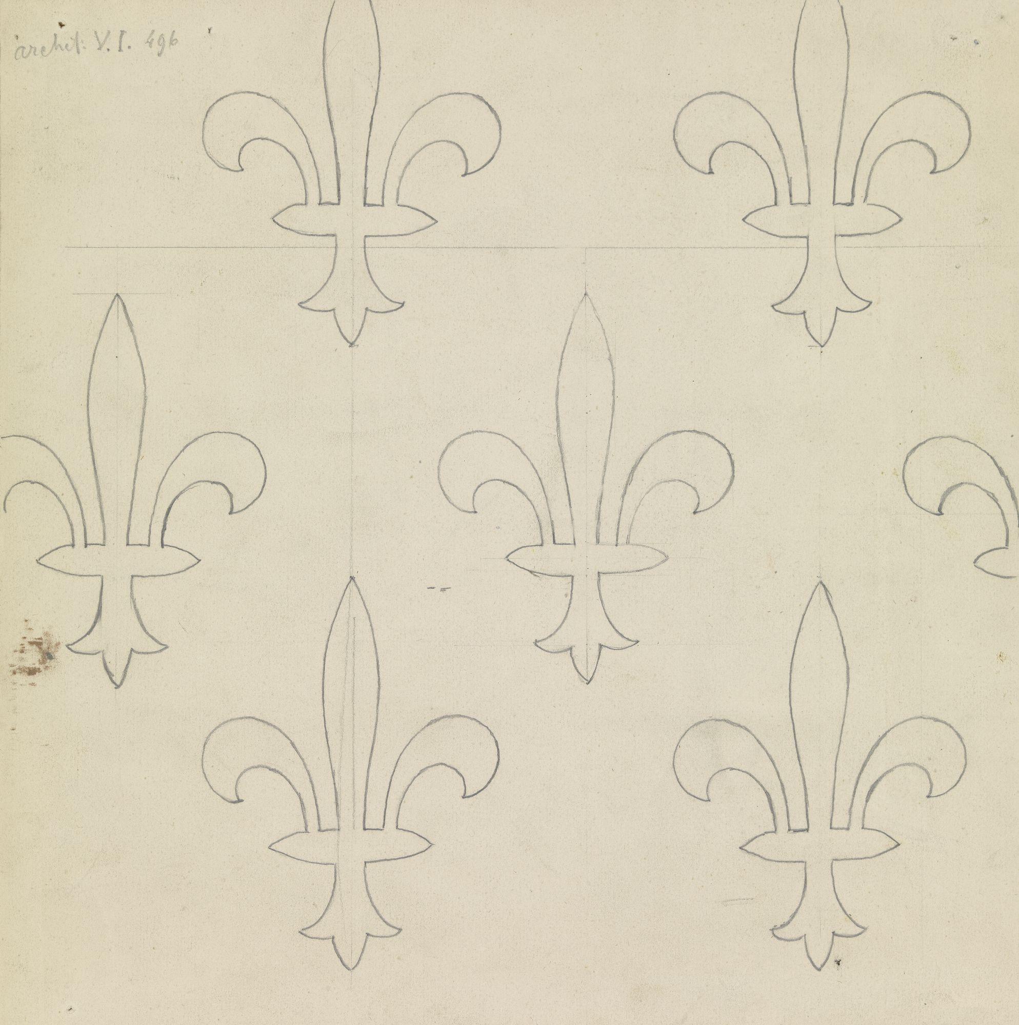 Westflandrica - ontwerp voor een feestdecoratie