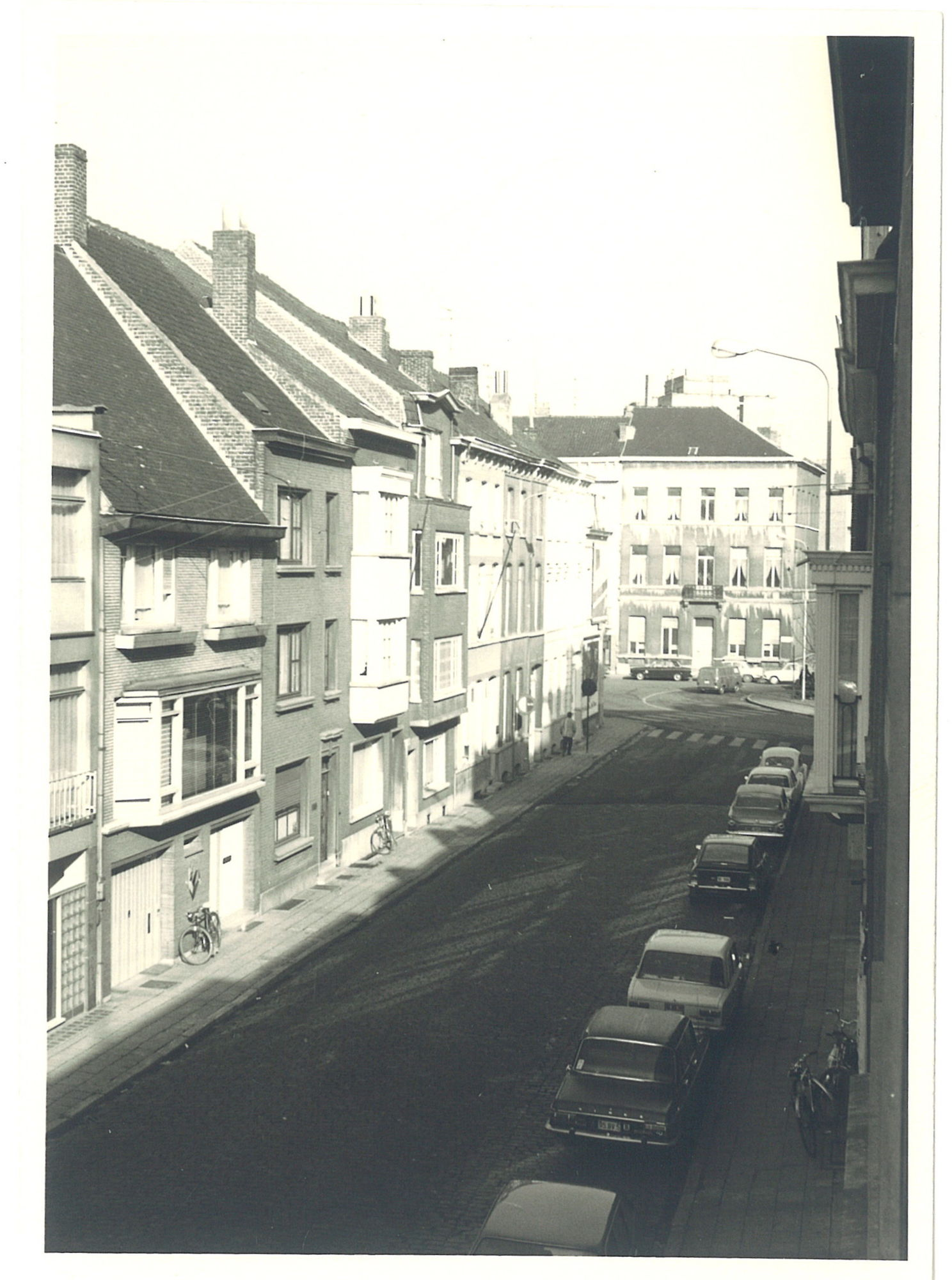 Roeland Saverystraat
