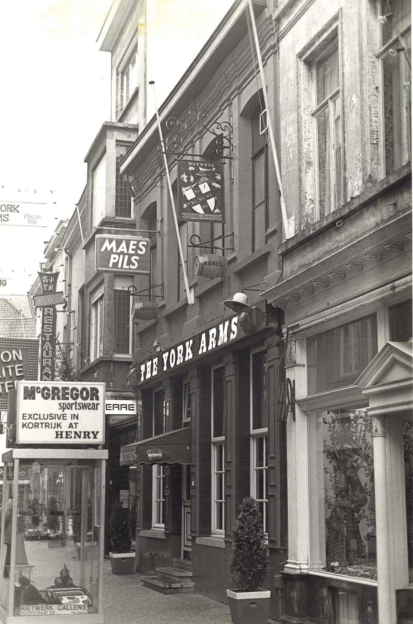 Korte Steenstraat 11