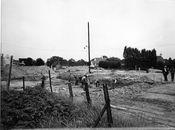 Condédreef Tuinbouwschool 1962