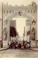 Guldensporenfeesten - Groeningefeesten 1902