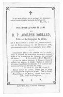 Adolphe Noulard