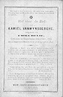 Kamiel Vanwynsberghe