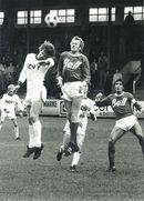 KV Kortrijk - Antwerp 1973