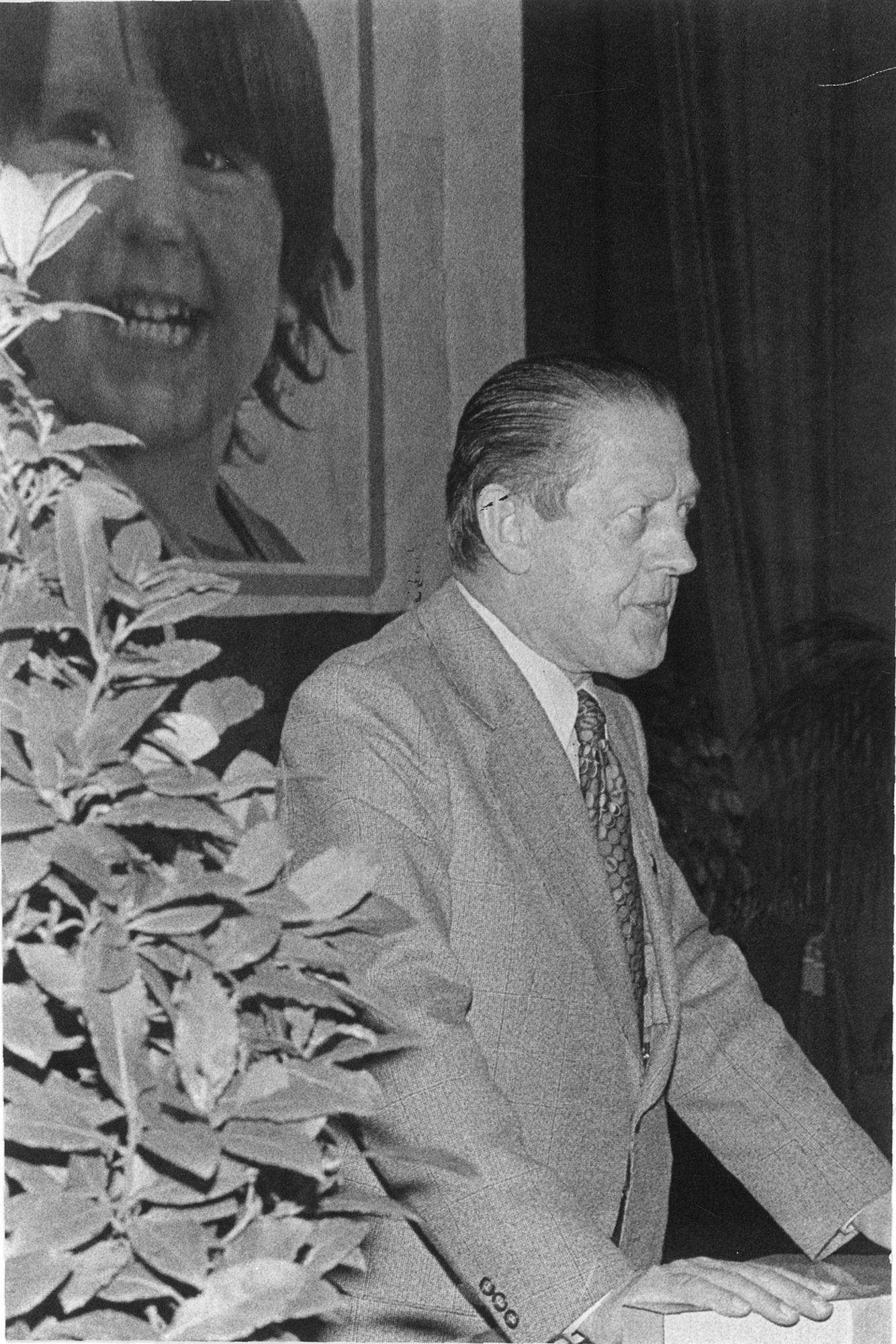 Burgemeester Ivo Jozef Lambrecht