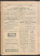 L'echo De Courtrai 1911-06-11 p4