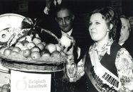 Kortrijkse fruitkoningin 1973