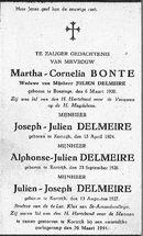 Martha-Cornelia Bonte