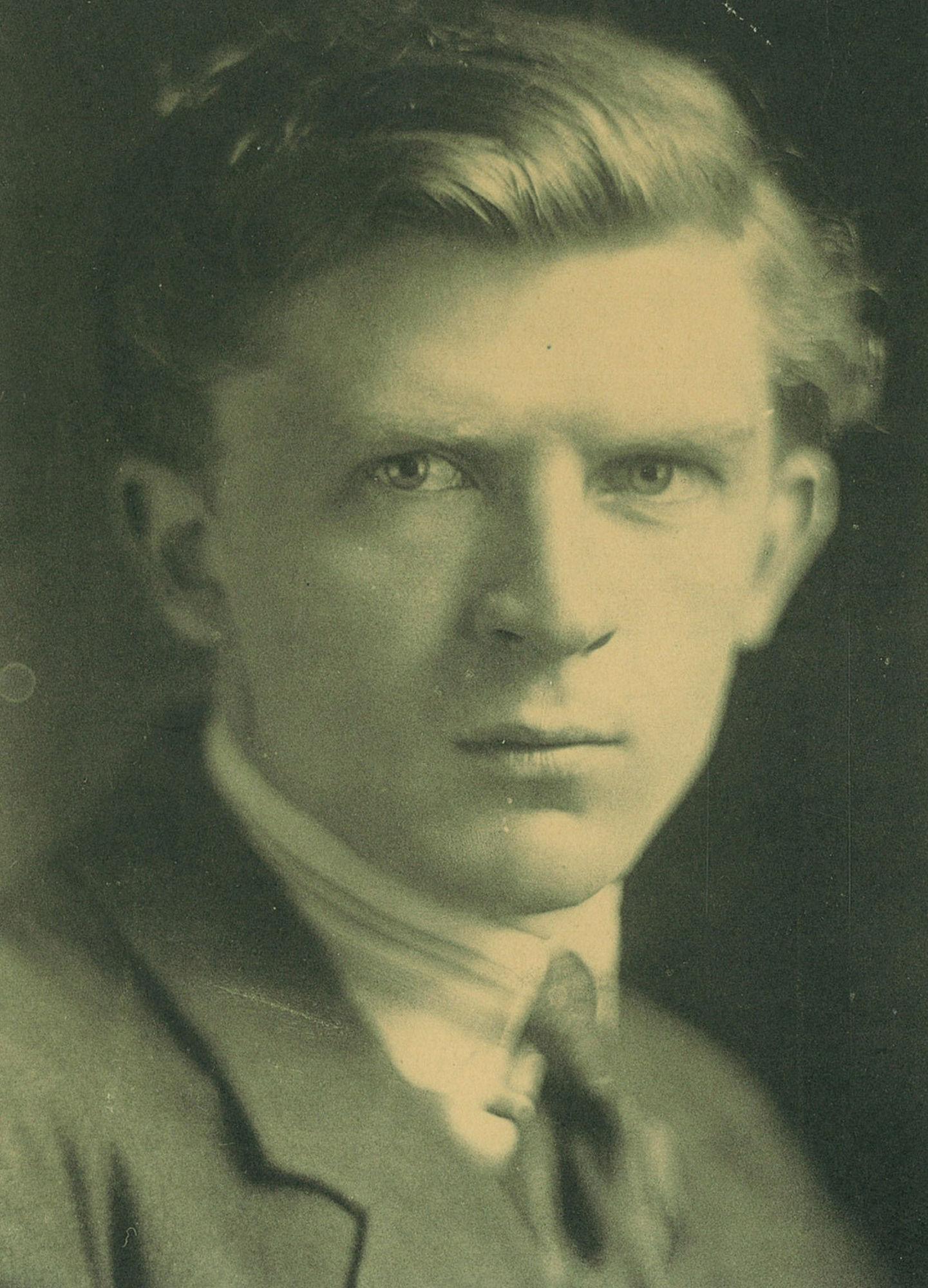 Willem Putman