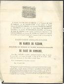 Marie-Joseph-Ghislaine-Eugénie de Namur de Fléron