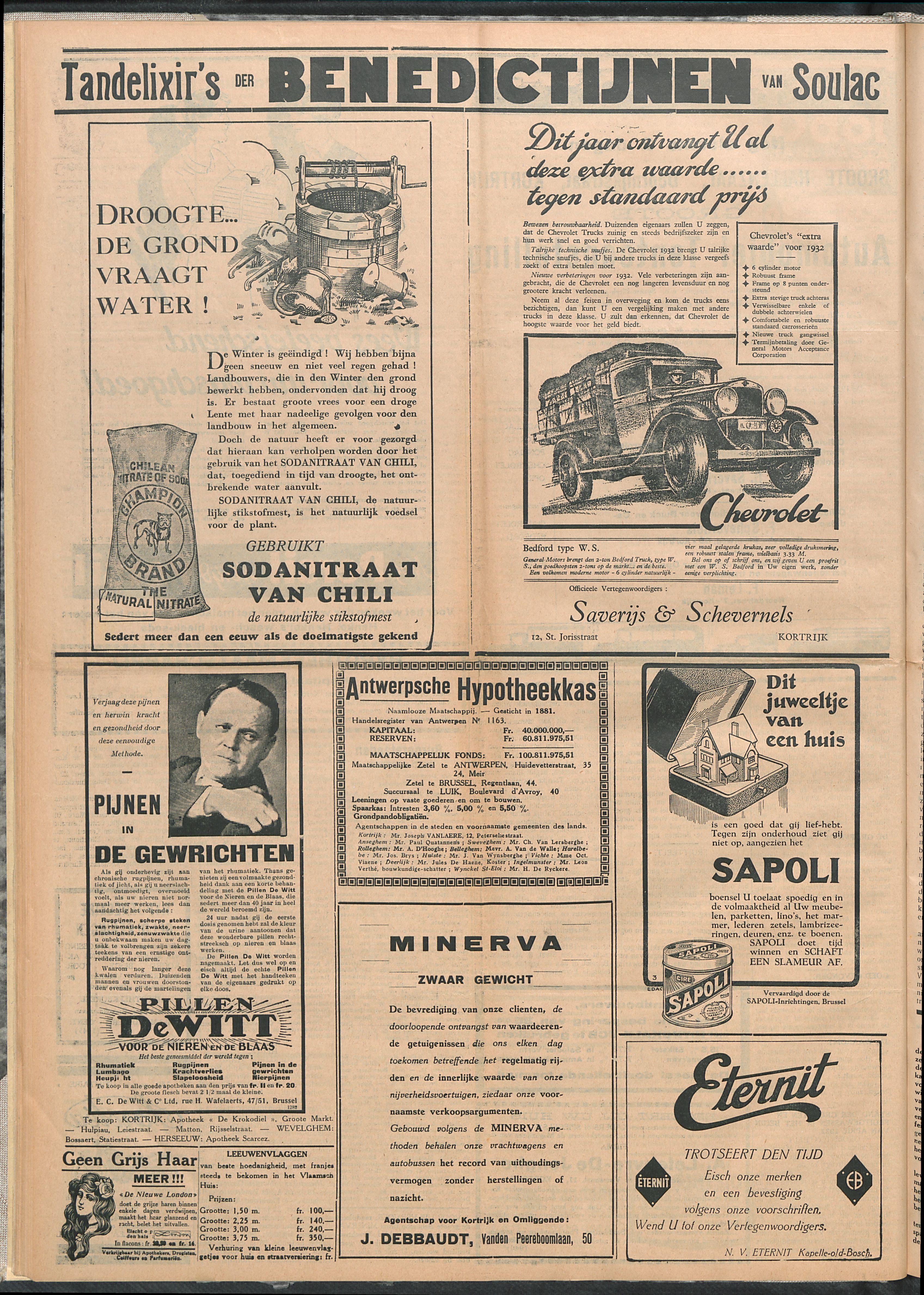 Het Kortrijksche Volk 1932-04-17 p4