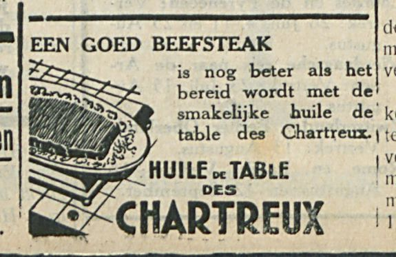 CHARTREUX