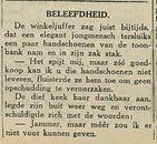 BELEEFDHEID