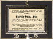 Theresia-Joanna Acke