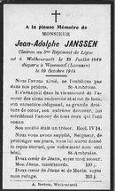 Jean-Adolphe Janssen