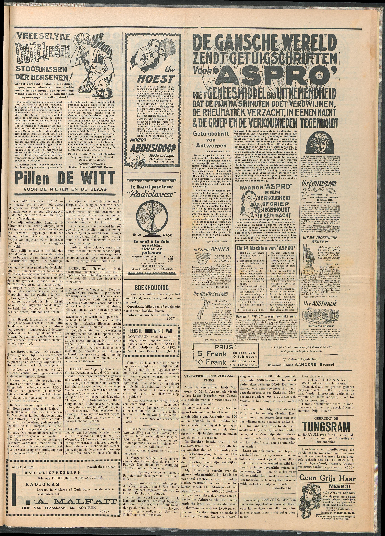 Het Kortrijksche Volk 1929-12-15 p5