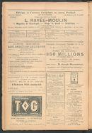 L'echo De Courtrai 1911-01-22 p6