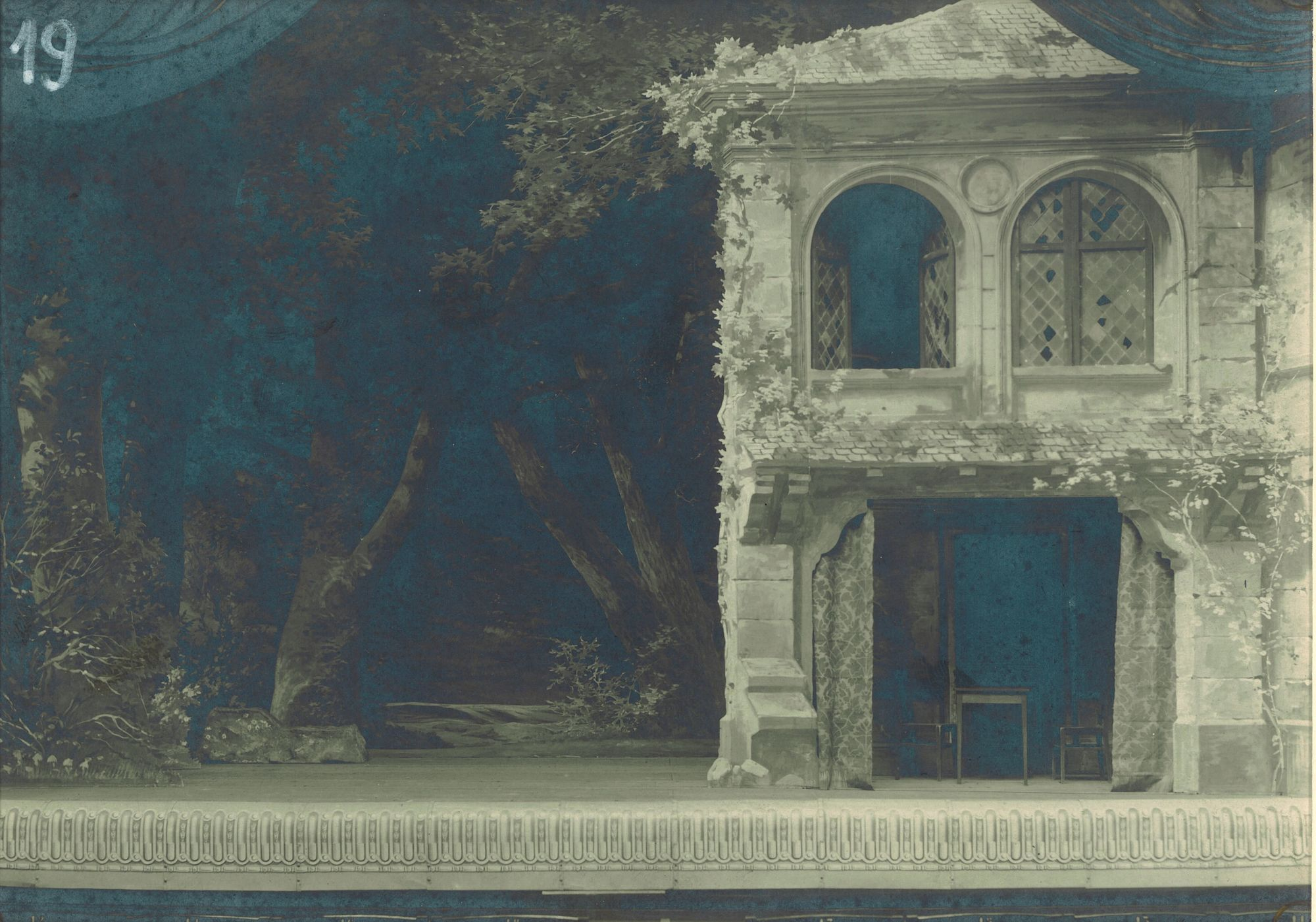 Maison Rigoletto