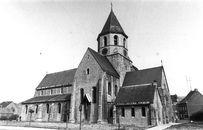 Rollegem Kerk Sint-Antonius-Abt