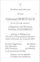 Edmond Derveaux