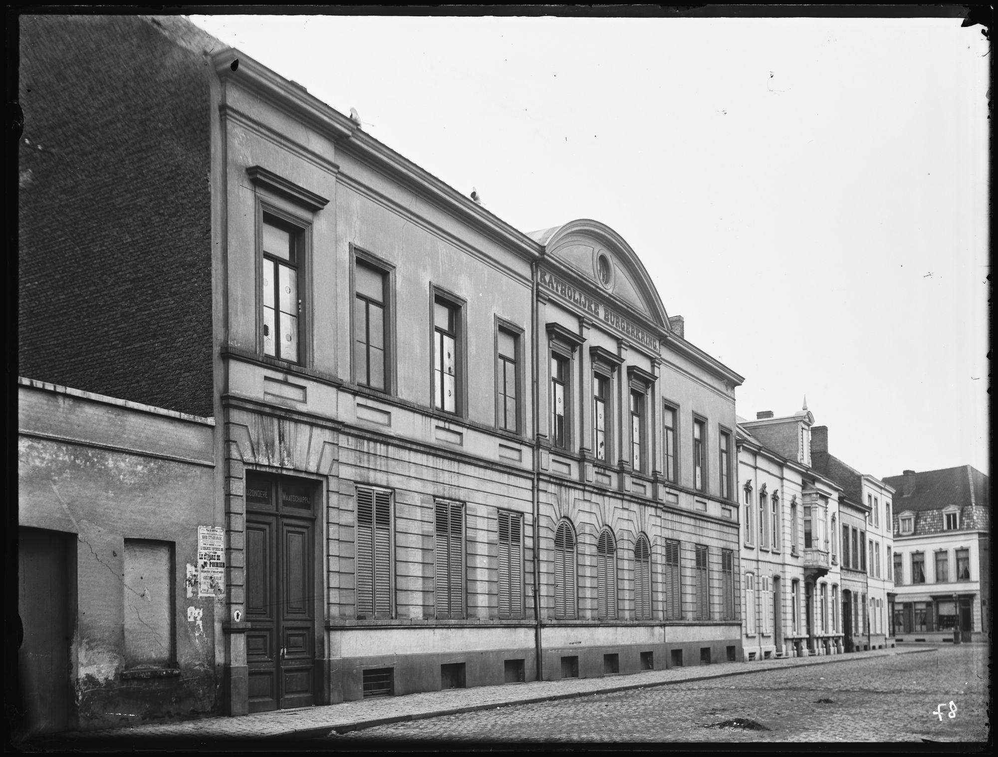 Burgemeester Nolfstraat