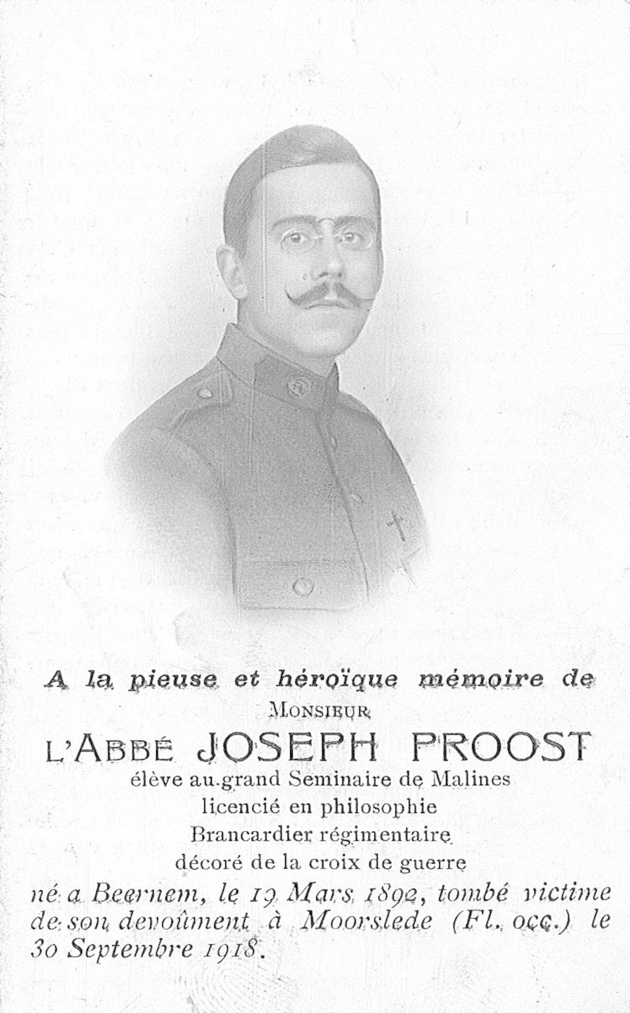 Joseph Proost