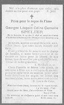 Georges-Léopold-Céline-Corneille Spelier
