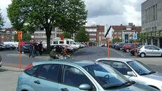 Parking station
