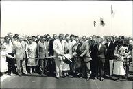 Kortrijkse Ringlaan R8 een stukje langer 1986