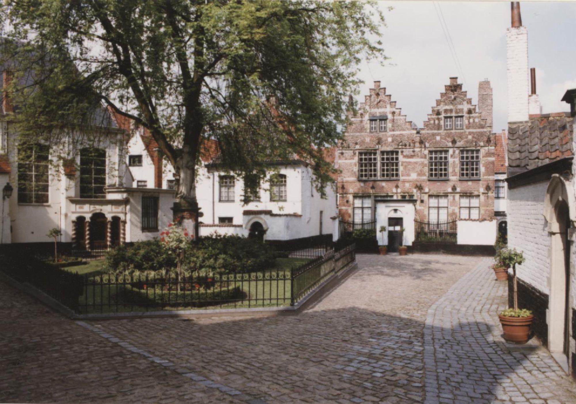 Joanna's plein