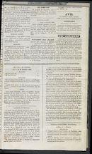 Petites Affiches De Courtrai 1835-12-12 p3