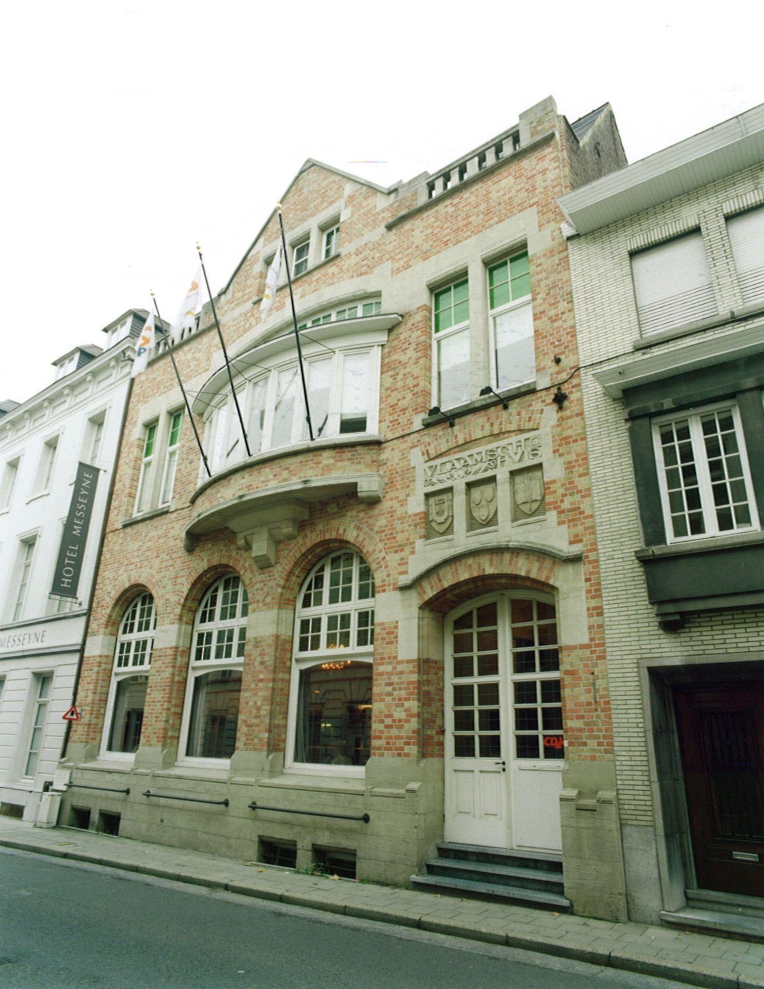 Vlaams huis