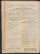 L'echo De Courtrai 1911-10-22 p6