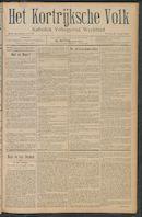 Het Kortrijksche Volk 1910-04-17