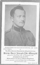 Joseph De Maeght, E. H.