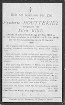 Houttekiet Frederic