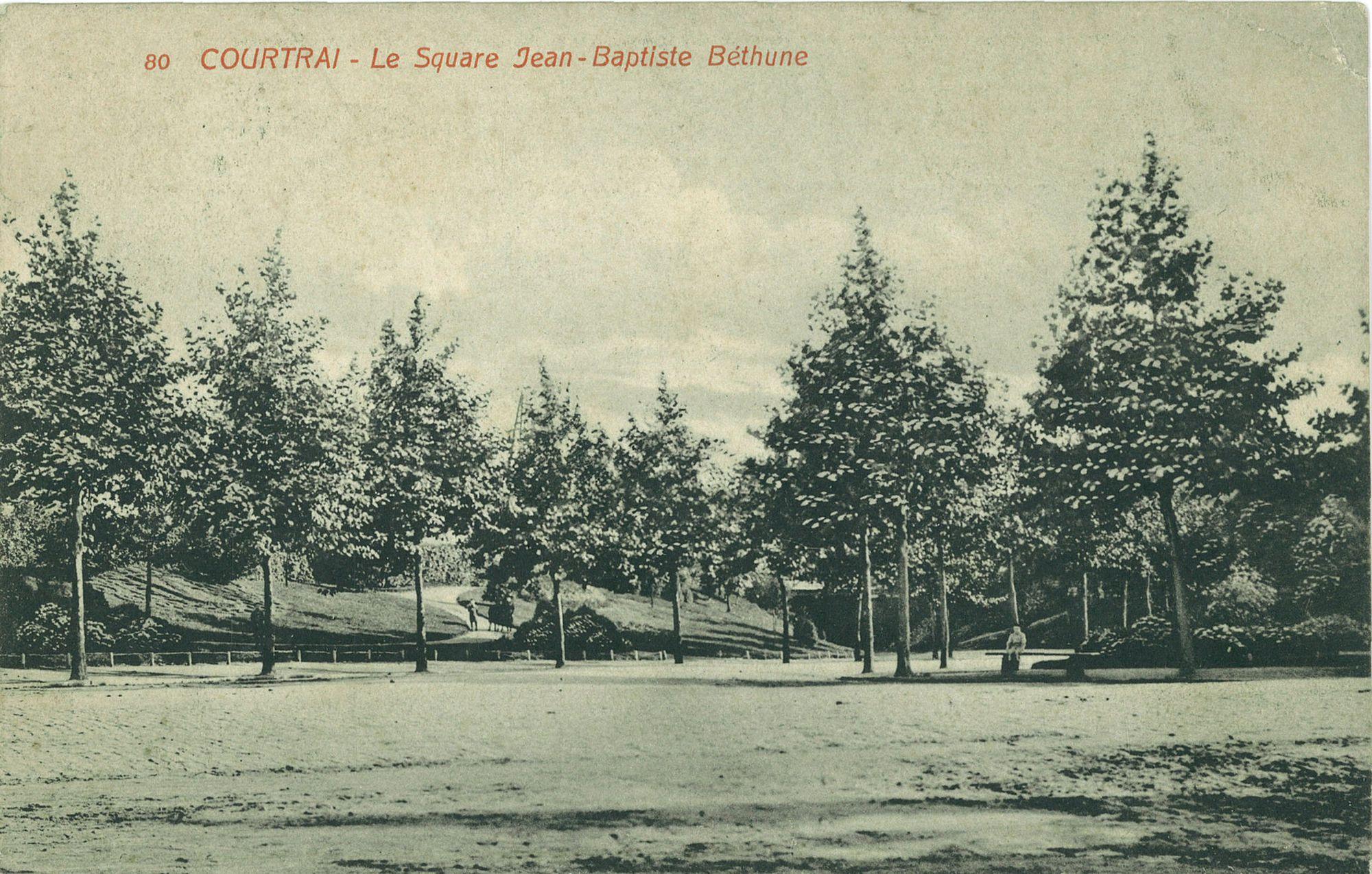 Square Jean-Baptiste Béthune