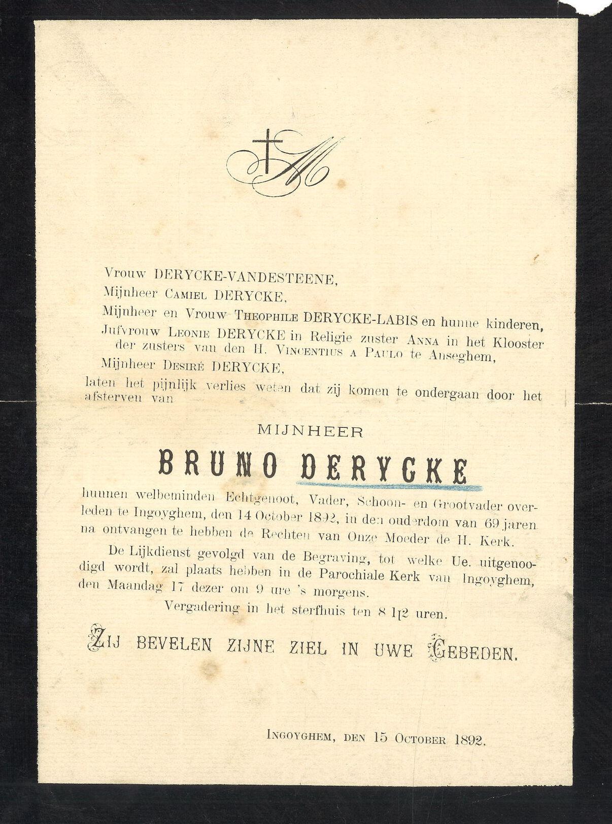 Bruno Derycke
