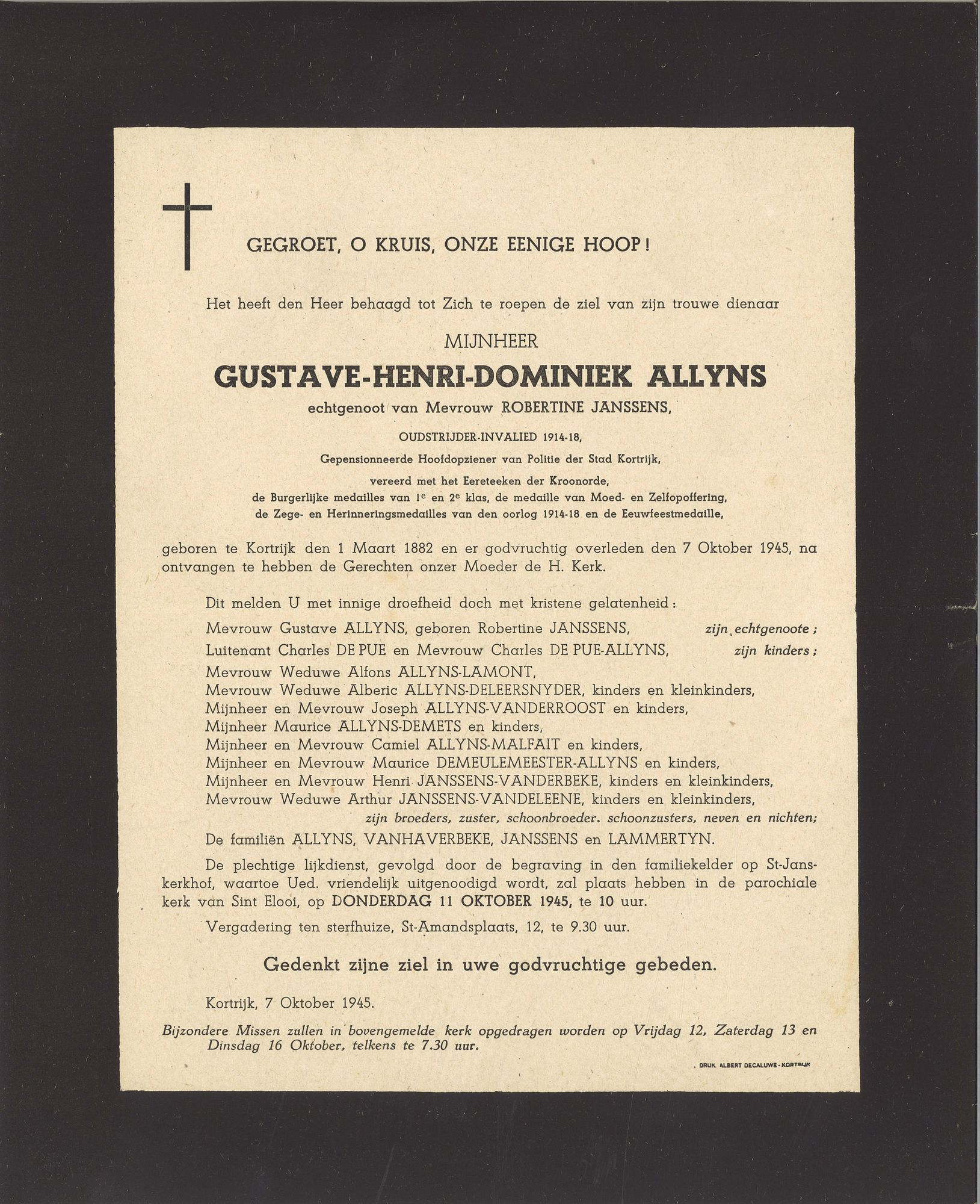 Gustave-Henri-Dominiek Allyns