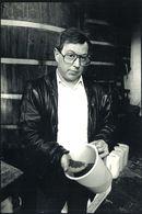 Mosterd Vandenbroucke 1988
