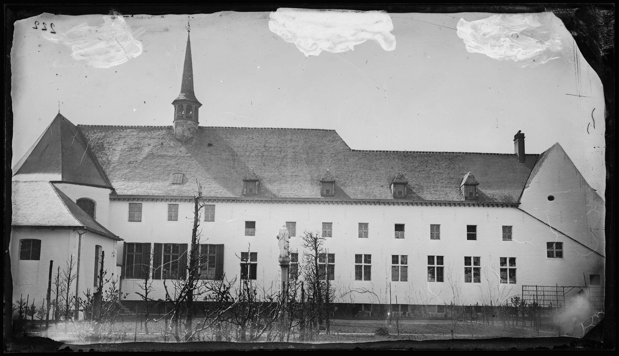 Instituut van Sint-Anna