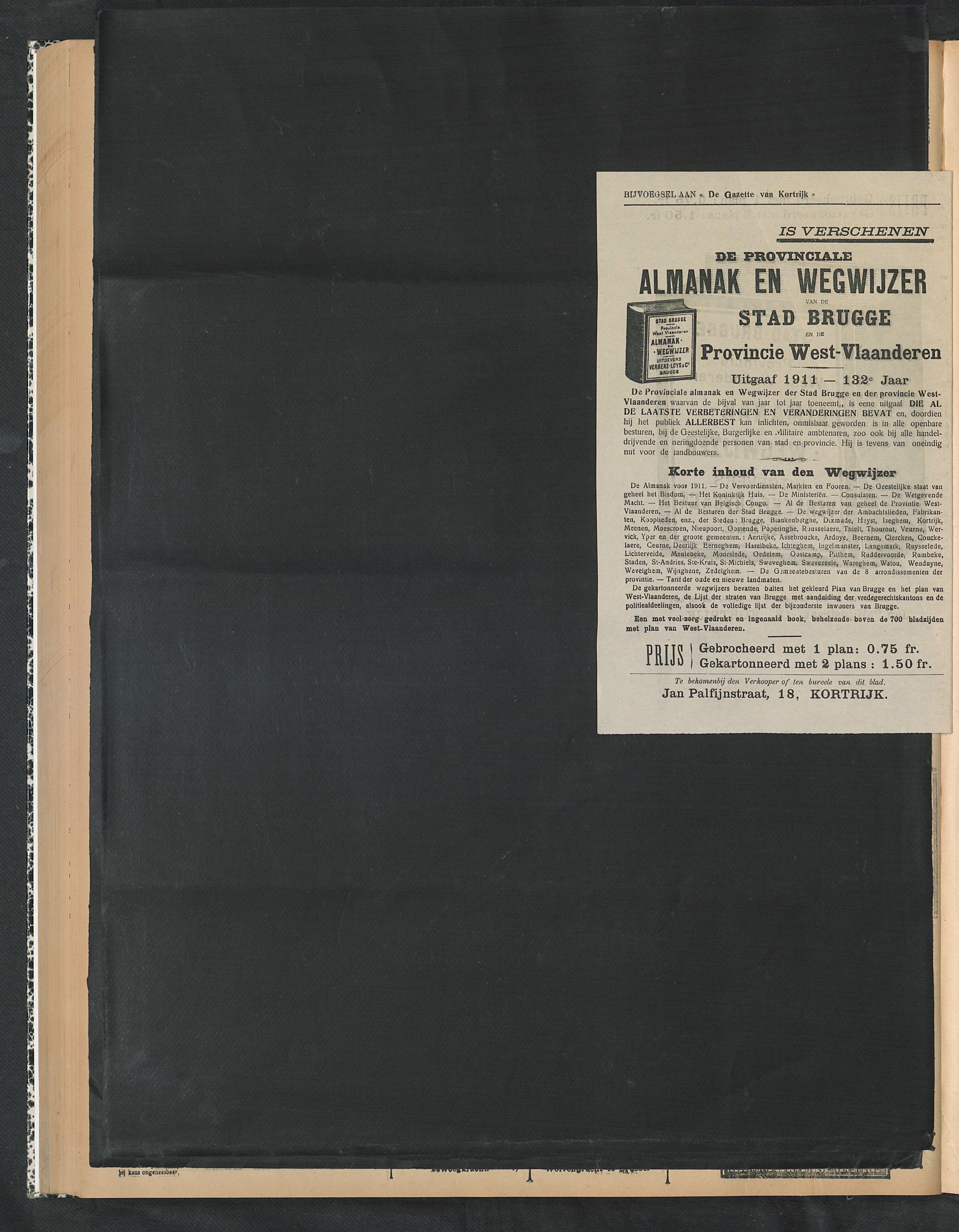 Gazette Van Kortrijk 1910-09-29 p4