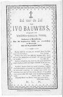Ivo Bauwens
