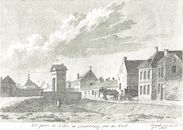 Rijselsepoort 1813