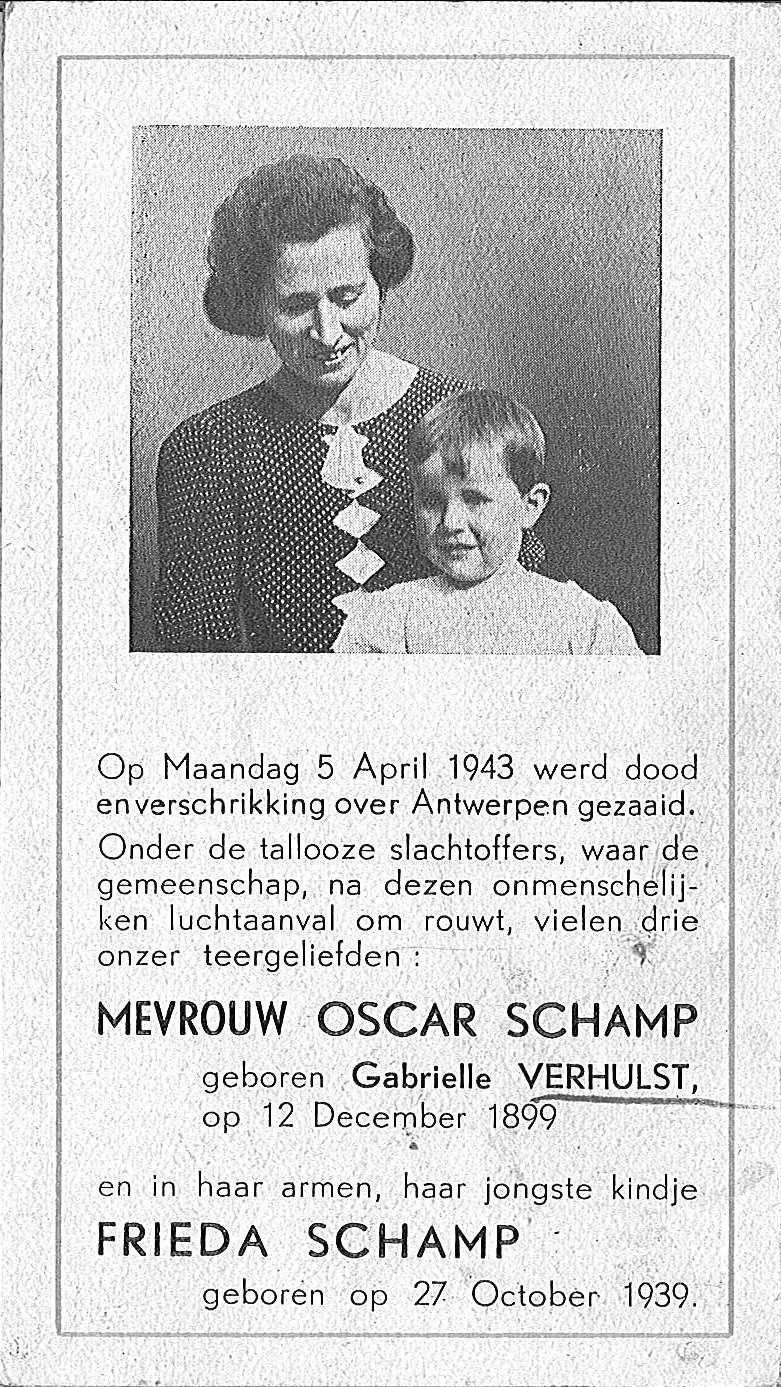 Frieda en Nora Schamp (1)