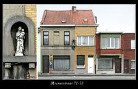 Muurkapel Meensestraat